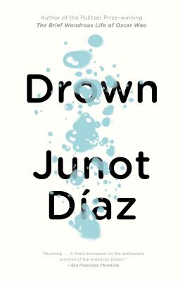 Drown Cover Image