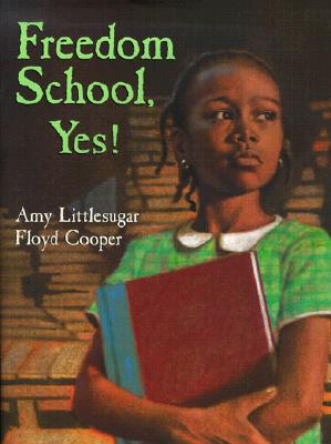 Freedom School, Yes! Cover
