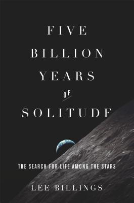 Five Billion Years of Solitude Cover