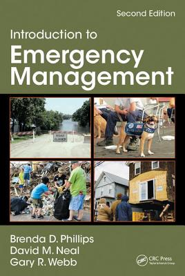 Introduction to Emergency Management Cover Image