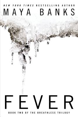 Fever (The Breathless Trilogy #2) Cover Image