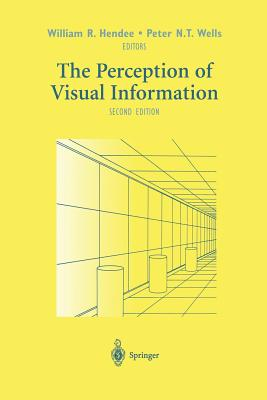 The Perception of Visual Information Cover Image