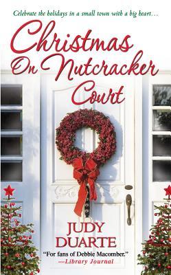 Christmas on Nutcracker Court Cover