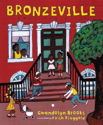 Cover for Bronzeville Boys and Girls