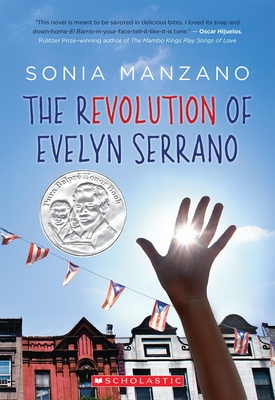 The Revolution of Evelyn Serrano Cover Image