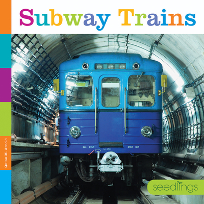 Subway Trains (Seedlings) Cover Image
