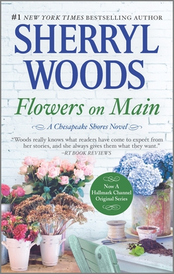 Flowers on Main Cover