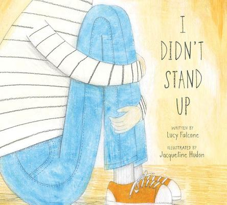 I Didn't Stand Up Cover Image