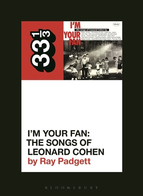 Cover for Various Artists' I'm Your Fan