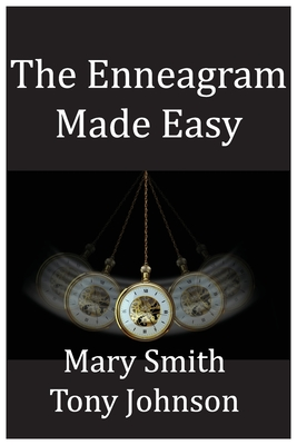 The Enneagram Made Easy Cover Image