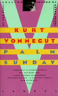 Palm Sunday: An Autobiographical Collage Cover Image