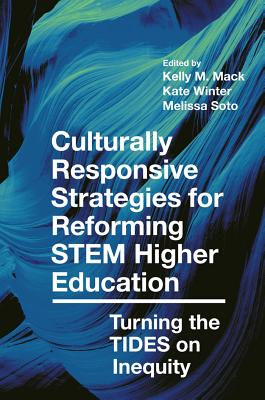Culturally Responsive Strategies for Reforming Stem Higher Education: Turning the Tides on Inequity Cover Image