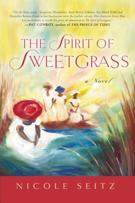 The Spirit of Sweetgrass Cover