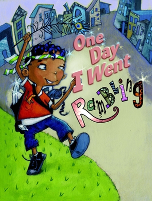 One Day I Went Rambling Cover Image