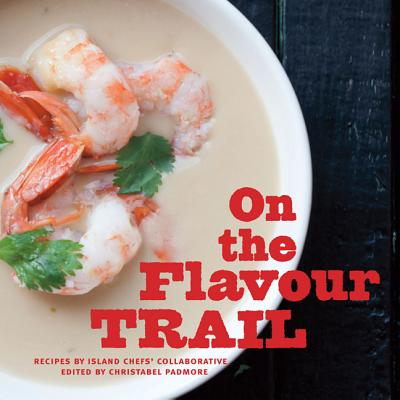 On the Flavour Trail Cover Image