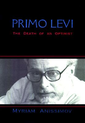 Cover for Primo Levi