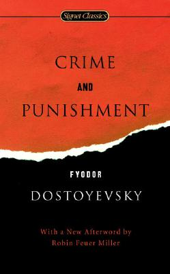 Crime and Punishment (Signet Classics) Cover Image