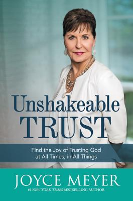 Cover for Unshakeable Trust