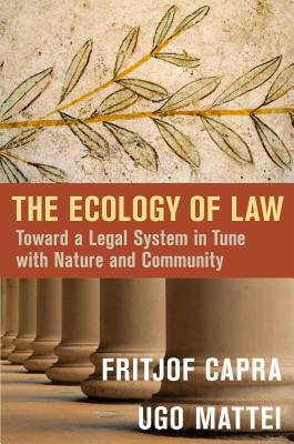 The Ecology of Law Cover