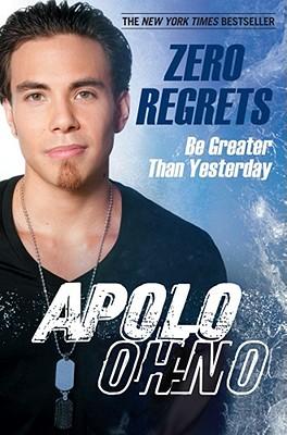 Zero Regrets Cover