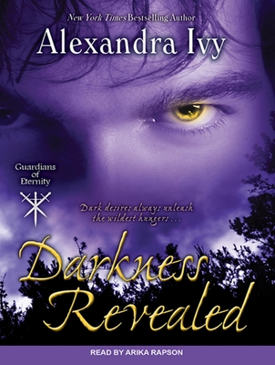 Darkness Revealed Cover Image