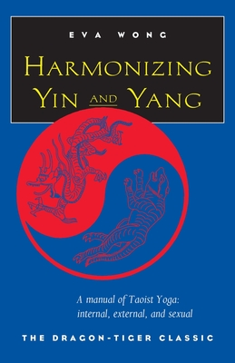 Harmonizing Yin and Yang Cover Image