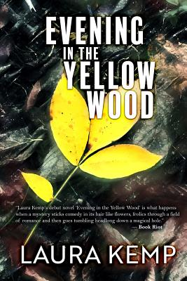 Cover for Evening in the Yellow Wood