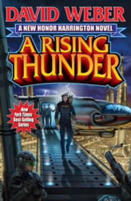 A Rising Thunder Cover