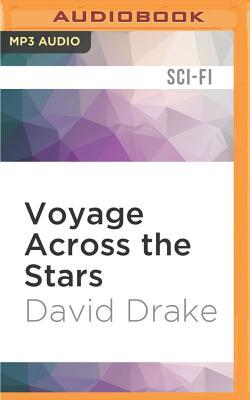 Voyage Across the Stars (Hammer's Slammers #5) Cover Image