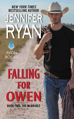 Falling for Owen: Book Two: The McBrides Cover Image