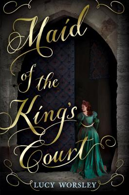 Maid of the King's Court Cover