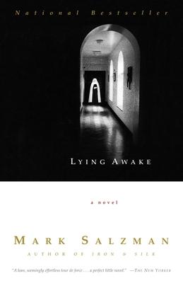 Lying Awake Cover