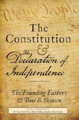 The Constitution and the Declaration of Independence: The Constitution of the United States of America Cover Image