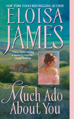 Much Ado About You (Essex Sisters #1) Cover Image