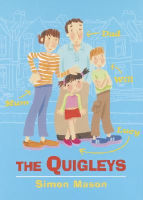 The Quigleys Cover