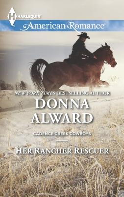 Her Rancher Rescuer Cover