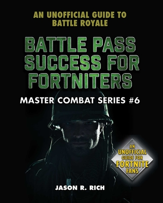 Cover for Battle Pass Success for Fortniters