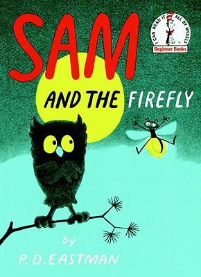 Sam and the Firefly Cover