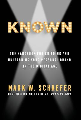Cover for Known