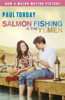 Salmon Fishing in the Yemen Cover Image