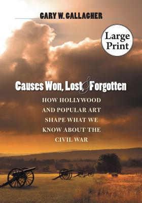 Causes Won, Lost, and Forgotten Cover