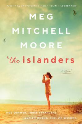 The Islanders: A Novel cover