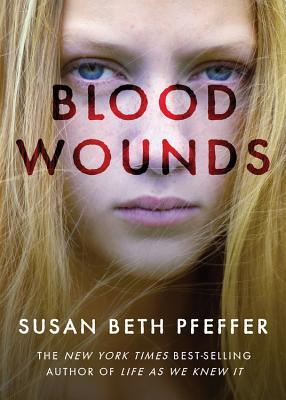 Cover for Blood Wounds