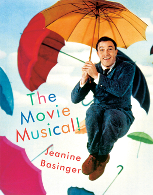 The Movie Musical! Cover Image