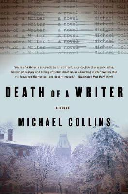 Death of a Writer Cover