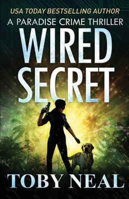 Wired Secret Cover Image