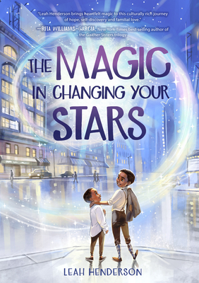 The Magic in Changing Your Stars Cover Image