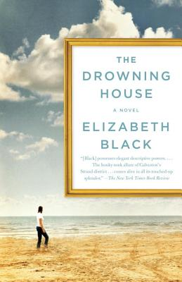 The Drowning House Cover Image