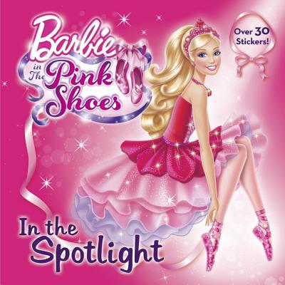 Barbie in the Pink Shoes: In the Spotlight Cover Image