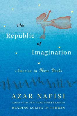 The Republic of Imagination: America in Three Books Cover Image